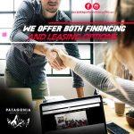 Financing Flyer